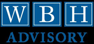Home | WBH Advisory